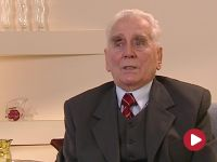 Alfred Grabowski. Specłagier NKWD w Rembertowie