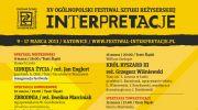 xv-ogolnopolski-festiwal-sztuki-rezyserskiej-interpretacje-katowice-2013