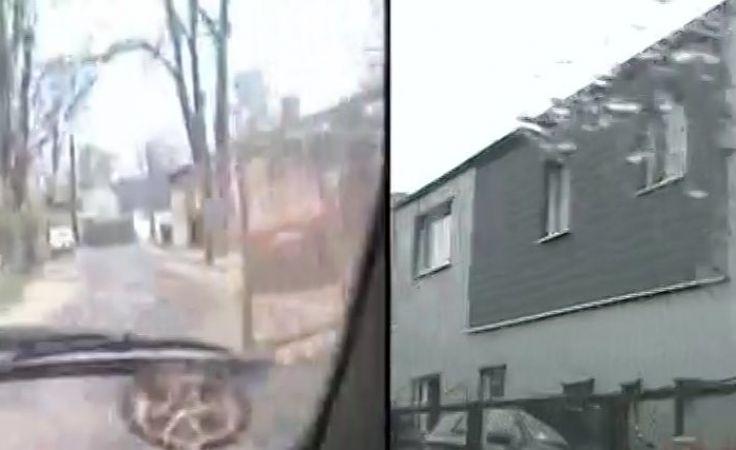 Przejażdżka po Bydgoszczy 25 lat temu i dziś