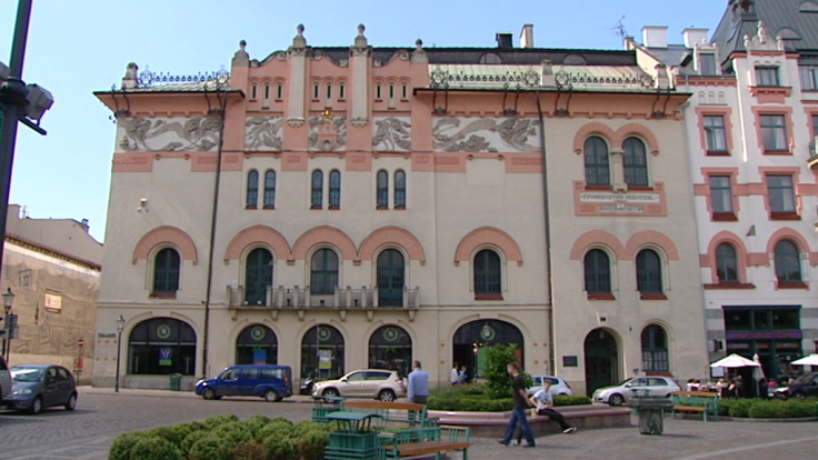 Stary Teatr w Krakowie: plan nowego sezonu związany z odwołaniem Polewki