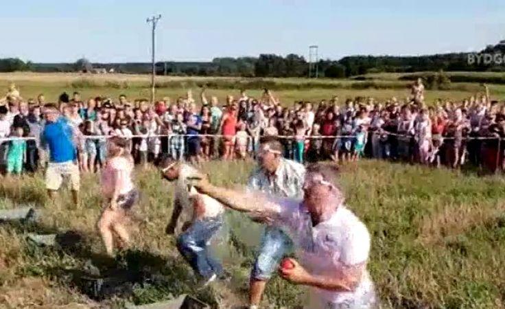 16. Festyn Pomidorowy w Jeziorach Wielkich