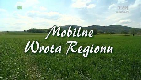 28.05.2015 – Mobilne wrota regionu