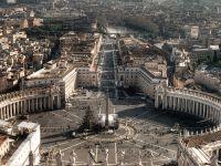 """Igrzyska olimpijskie w... Watykanie? """"Nic nie stoi na przeszkodzie"""""""