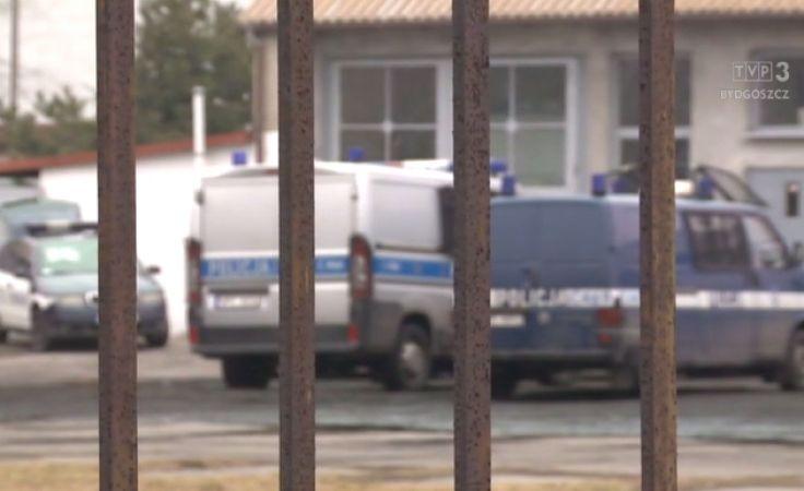 Są areszty w sprawie korupcji w policji