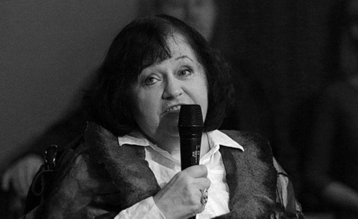 Zmarła Anna Sowa. Pełnomocnik prezydenta Kielc ds. osób niepełnosprawnych. Fot. Jarosław Kubalski, Radio Kielce.