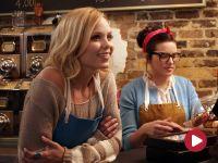 Kawiarnia – film fabularny