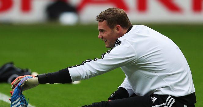 Neuer w reprezentacji rozegrał 29 meczów (fot. Getty Images)