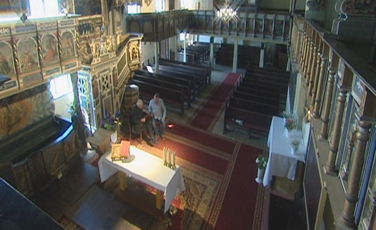 Odwiedzimy 16 najciekawszych drewnianych kościołów