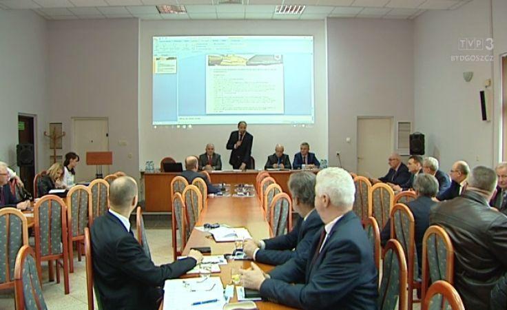 Burmistrzowie dyskutują o rozwoju na konwencie