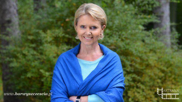 Ewa Serwa - Regina Sadowska
