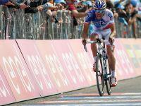 Giro: Dumoulin znowu stracił do Quintany