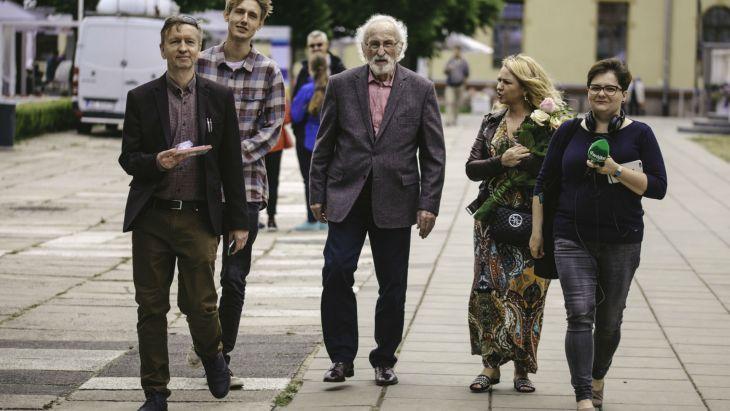 Wielcy mistrzowie w Sopocie