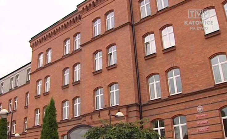 Budynek sadu w Gliwicach. fot. TVP3 Katowice