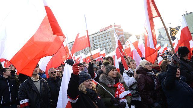 """Kolejny niemiecki film szkalujący Polskę. """"Dzisiejsza Polska to demagogia i kłamstwo"""""""