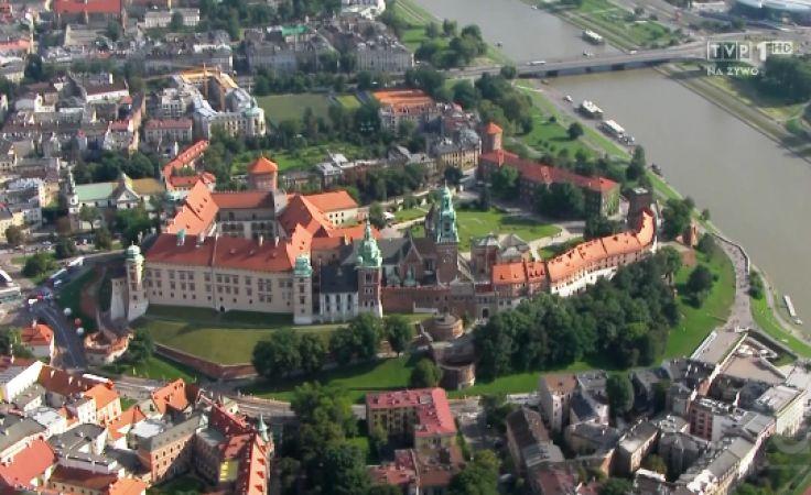 Coraz mniej turystów z Rosji przyjeżdża do Krakowa i Zakopanego