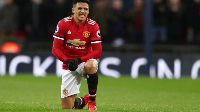 LM: Sevilla vs Manchester United. Oglądaj online