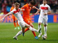 El. Euro 2016: Holandia uciekła spod topora