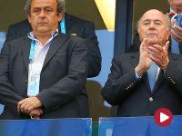 Apel UEFA: przełożyć wybory prezydenta FIFA