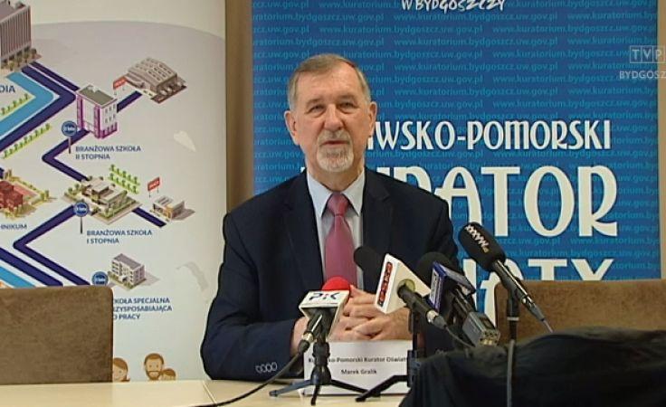 Pierwsza gmina z pozytywną oceną kuratora nt. reformy oświaty
