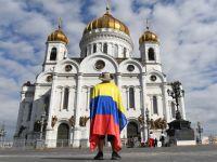 Dzień w Moskwie