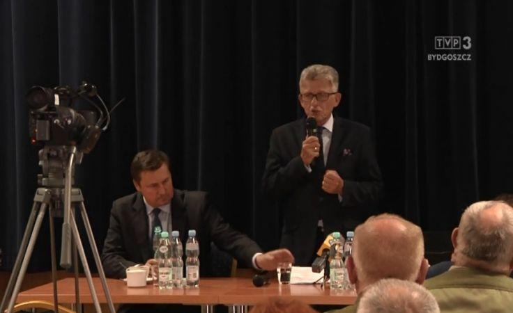 """Kolejne spotkanie w ramach akcji """"Polska jest jedna"""""""