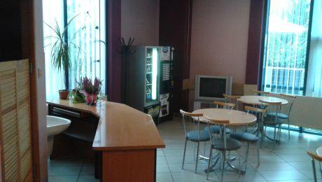 Bar w TVP Bydgoszcz