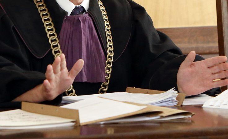 Prokuratura chce oskarżyć sędziego o kradzież (fot. arch.TVP)