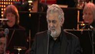 Domingo wystąpił razem z dwoma wybitnymi sopranistkami - Angel Blue i Micaelą Oeste (fot. mat. prasowe).