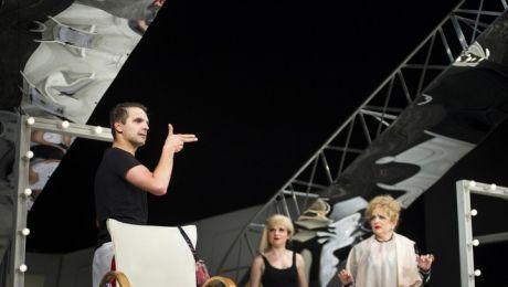 fot. Teatr Dramatyczny w Białymstoku