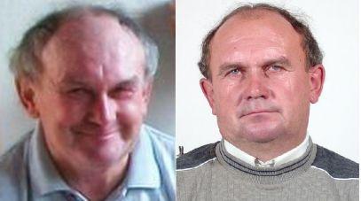 Józef Kogutek zaginął 25.05.2012 r.
