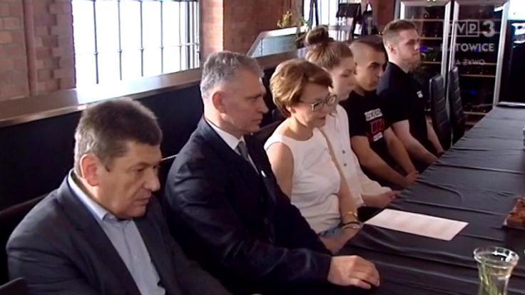 Foto. TVP3 Katowice