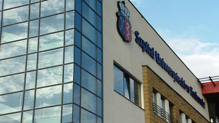 Na razie model Witowskiego znajduje zastosowanie w Szpitalu Uniwersyteckim w Krakowie