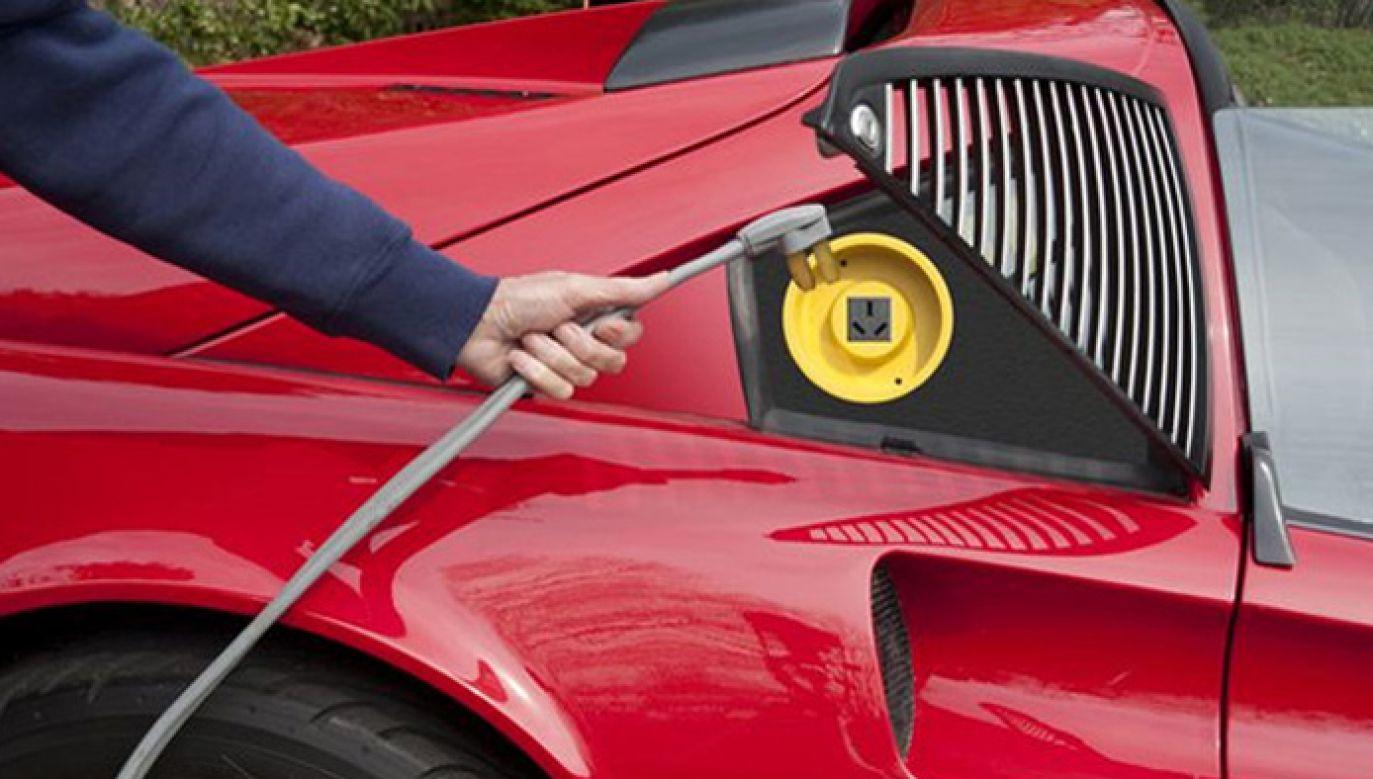 Senat bez poprawek przyjął w piątek ustawę o elektromobilności (fot. Shutterstock.com)