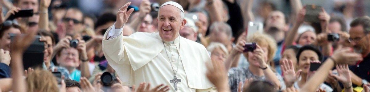 Franciszek, jezuita