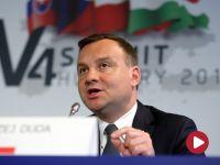 Prezydent: kryzys imigracyjny to problem całej UE, nie poszczególnych państw
