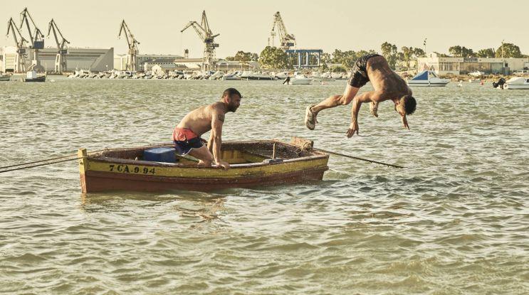 """Film """"Między dwoma wodami"""" zwycięzcą San Sebastian"""