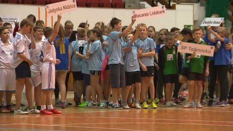 Dzieciaki, których nie trzeba zachęcać do sportu