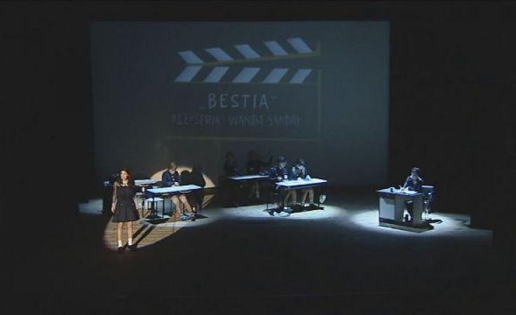 Spektakle Internetowego Teatru TVP dla Szkół powrócą w Nowym Roku