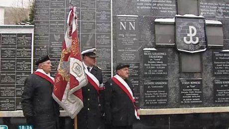 Uroczystości ku czci Armii Krajowej