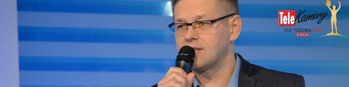 Głosuj na Piotra Dębowskiego