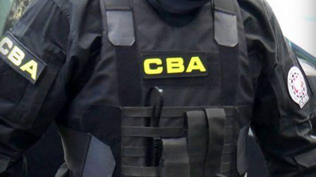 Według badania CBOS to najwyższe oceny CBA z dotychczas zarejestrowanych (fot. cba.gov.pl)