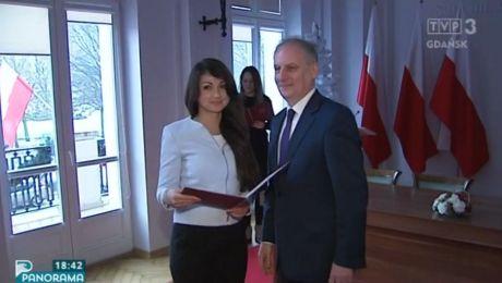 Obcokrajowcy otrzymali obywatelstwo polskie