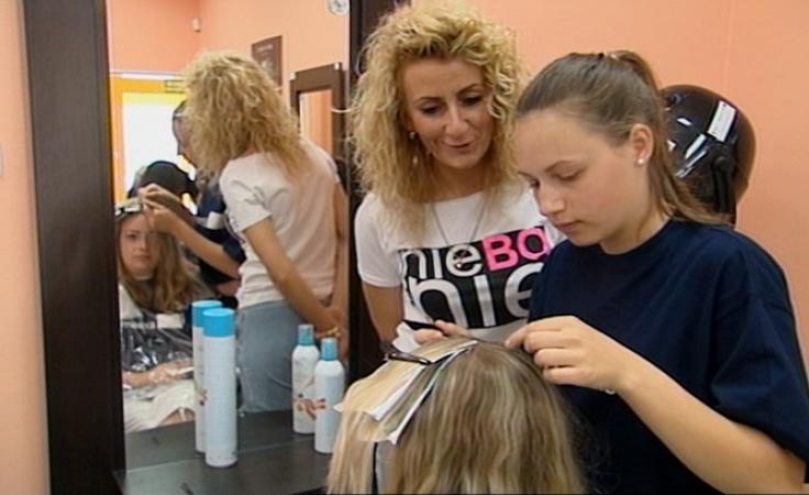 W OHP sprawdzisz, jaka fryzura jest modna na Litwie