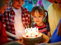 Planujemy urodziny