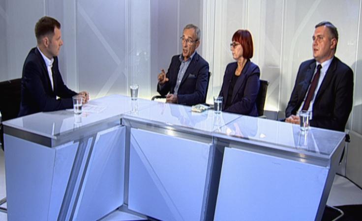 Politycy dyskutowali o likwidacji urzędów wojewódzkich