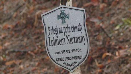 Przywracają pamięć o Żołnierzach Wyklętych