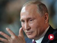 """""""Nie powinniśmy reagować na zaczepki Putina"""""""