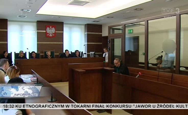 Prokurator chce dożywocia dla Kamila T. za zabójstwo żony. Apelacja