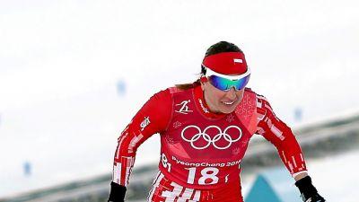 IO Pjongczang 2018 - biegi narciarskie 30 km techniką klasyczną K