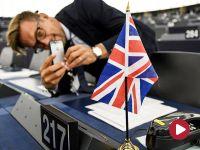 """""""Totalny szantaż polityczny ze strony Wielkiej Brytanii"""""""
